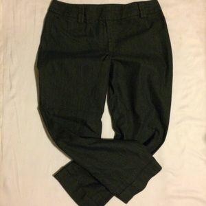 Ann Taylor Loft Jeans Sz 6